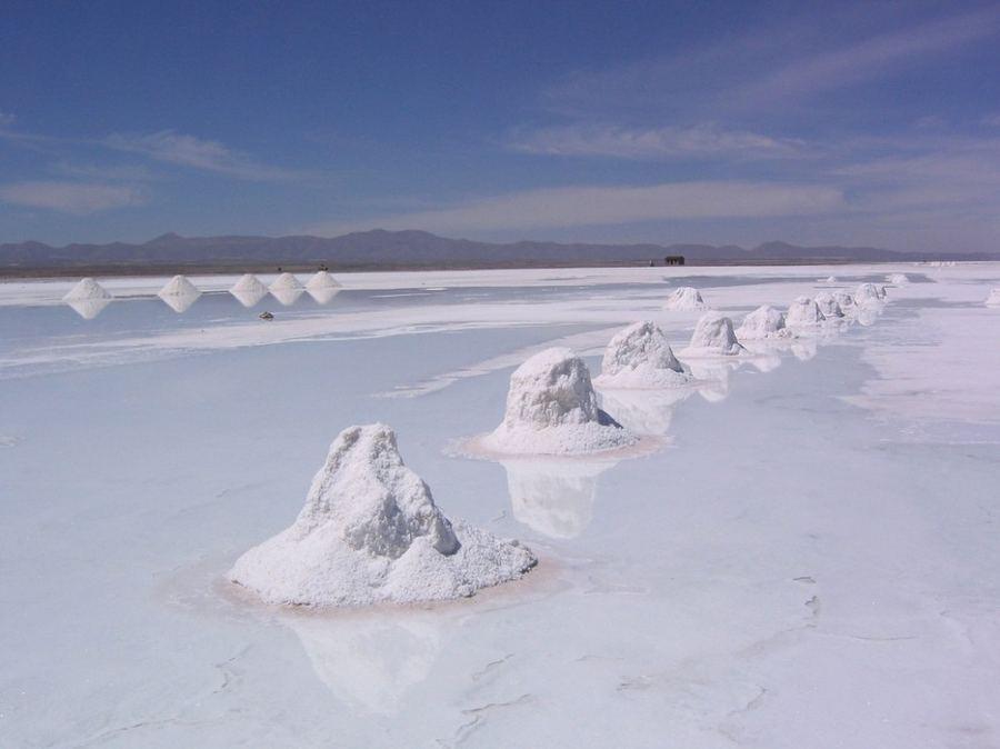 Атлантида находилась в Боливии?