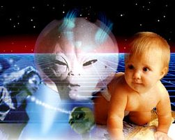 Житель Иваново уверен, что он потомок инопланетянина