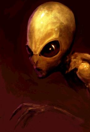 Под старость они поведали нам правду об НЛО и пришельцах