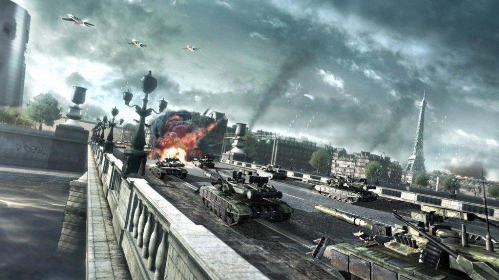 Пророчества о Третьей Мировой войне