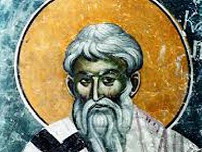 Таинственное путешествие монаха Поликарпа