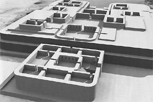 Сечин-Бахо - Сама старая монументальная постройка Нового Света