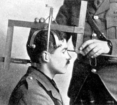 Советская евгеника: В поисках гениальности (5 фото)