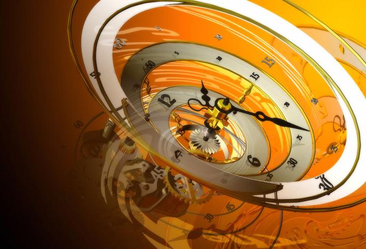 Парадоксы времени (3 фото)