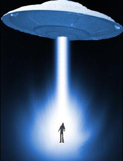 Похищение пришельцами Википедия