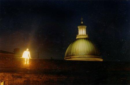 Феномен светящихся людей (4 фото)