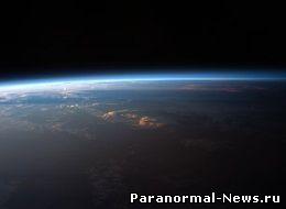 NASA обнаружило в 1991 году НЛО на орбите Земли