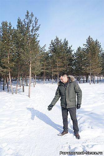 Кого испугались в деревне под Иркутском?