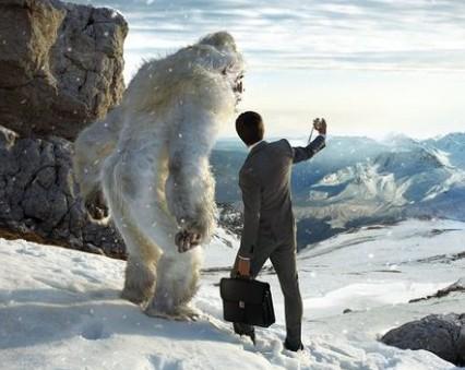 Учёные, которые верят в снежного человека