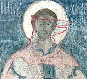 Языческое наследие в христианстве (6 фото)
