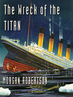 Предвидение событий в книгах писателя Моргана Робертсона (2 фото)