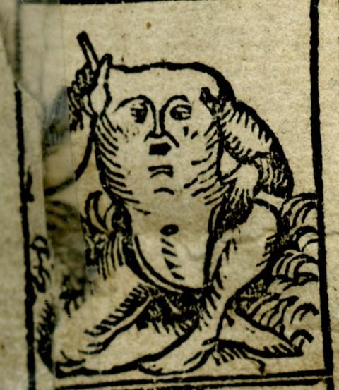 Почему древние описывали таких странных существ? (3 фото)