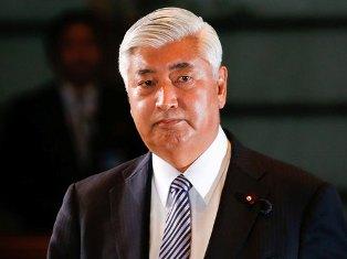 Министр обороны Японии сделал официальное заявление об НЛО