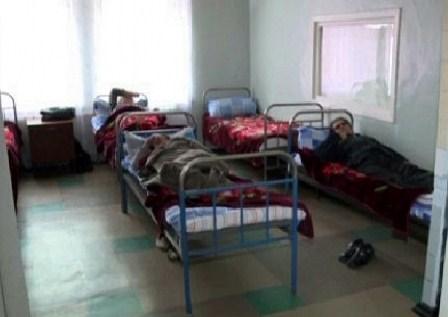 Новая вспышка сонной болезни в Калачах. 40 больных за месяц
