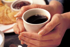С помощью кофе можно управлять людьми